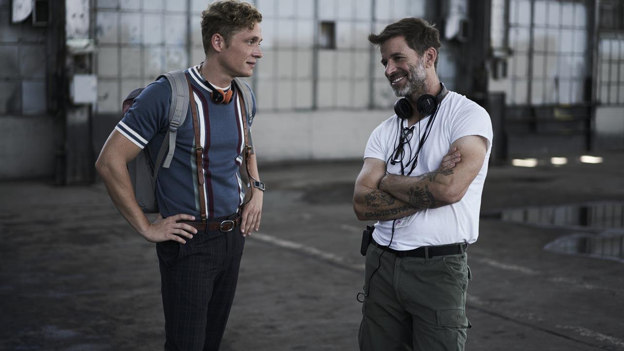 "Zack Snyder anuncia expansão do universo ""Army of the Dead"" na Netflix"