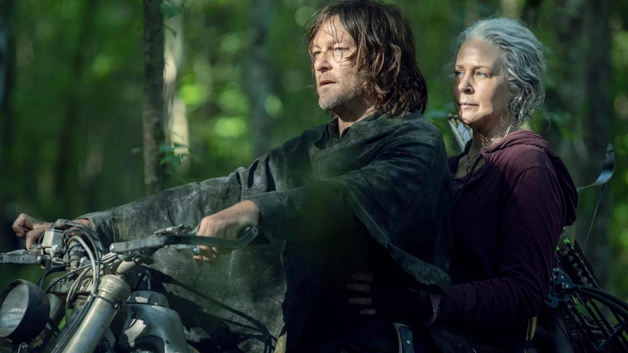 """The Walking Dead"" termina com super-temporada"