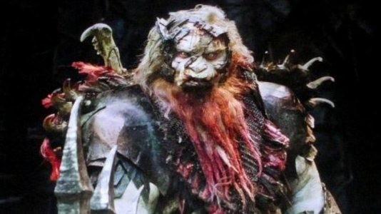 """Os orcs de """"O Hobbit"""" são muito feios"""