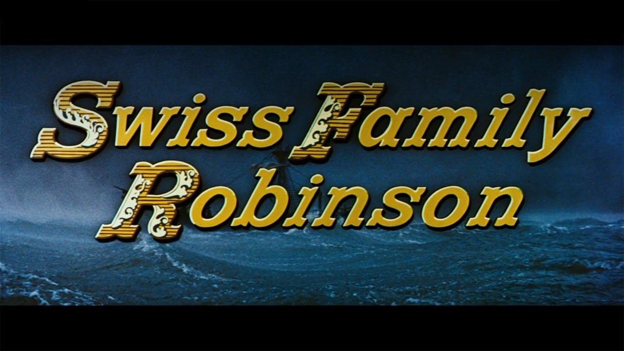 Swiss Family Robinson