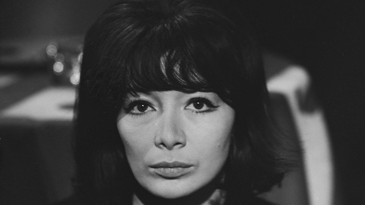 O Arquivo da Semana: em memória de Juliette Gréco (1927 – 2020)
