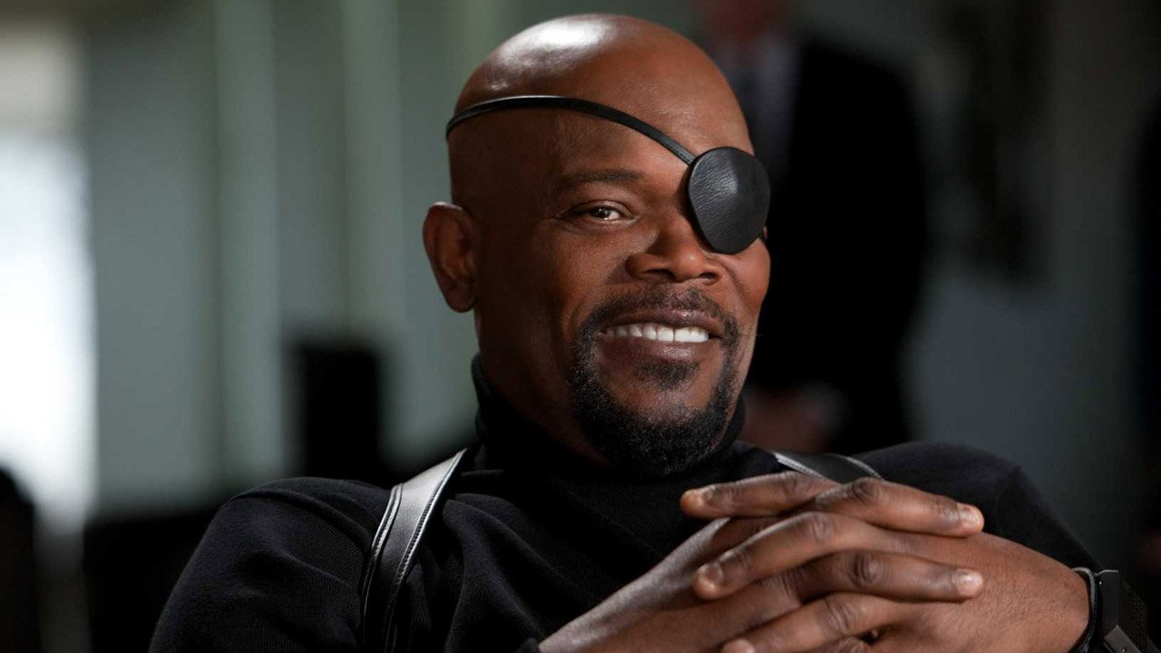 Nick Fury de Samuel L. Jackson regressa para série no Disney+