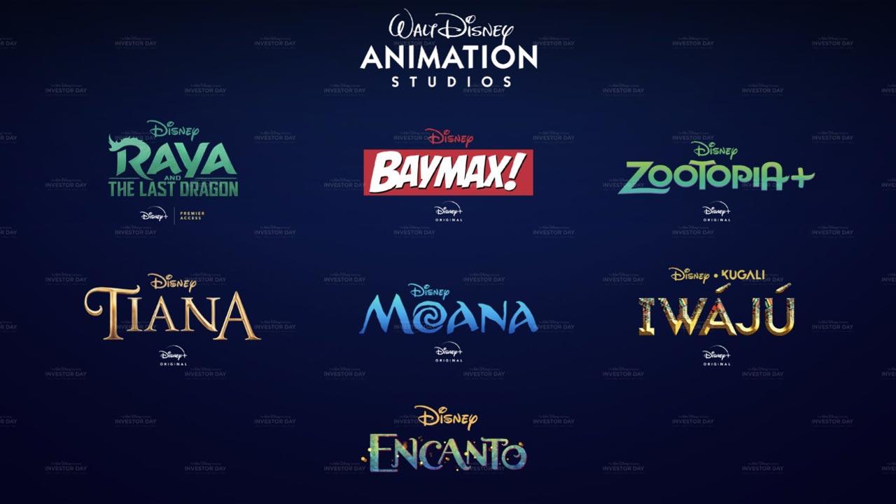 Disney Investor Day