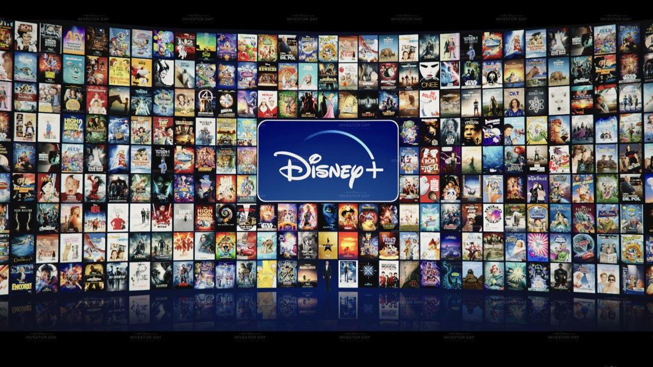 Disney apresenta filmes e séries até 2024