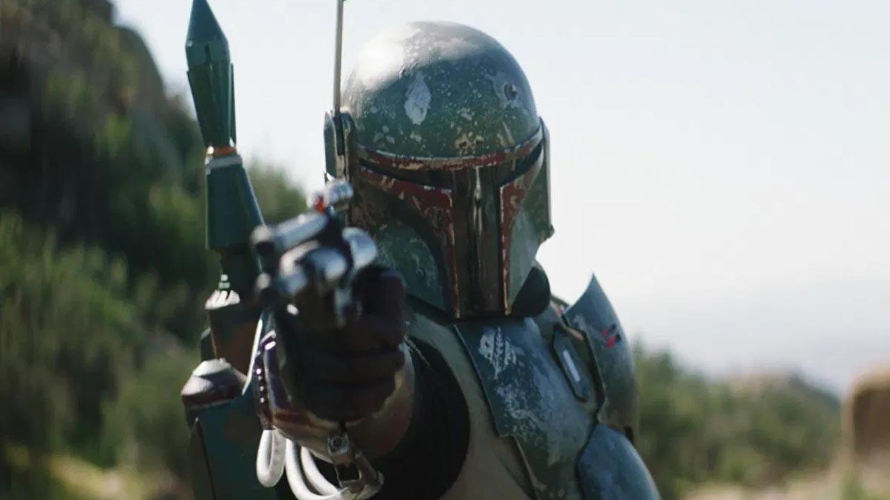 """Mais uma série do mundo de """"Star Wars"""" a caminho da Disney+"""