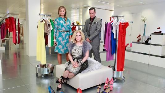 """""""Ultimate Shopper"""" estreia no TLC"""