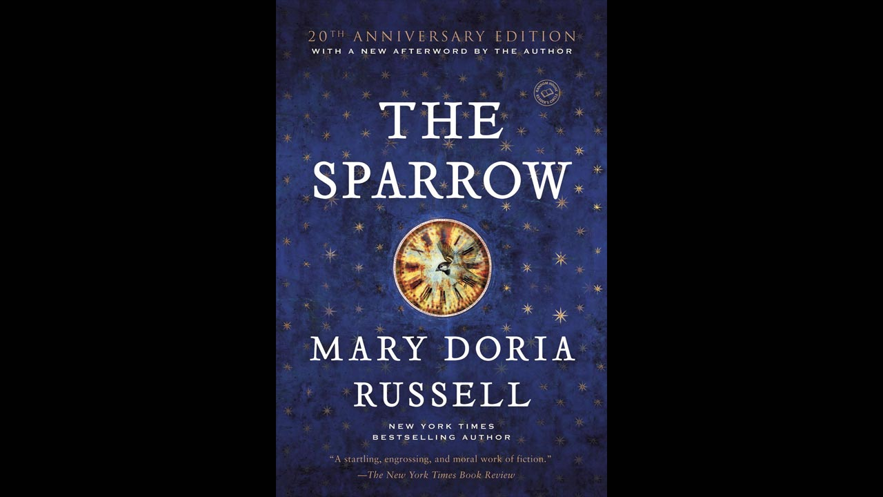 """""""The Sparrow"""": jesuítas, aliens e o criador de """"Gambito de Dama"""" numa nova série"""