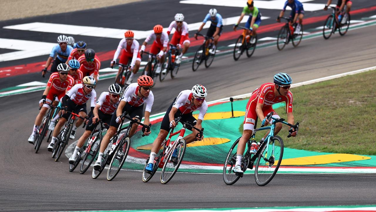 Eurosport assina novo acordo com a UCI e reforça a oferta de ciclismo em 2021