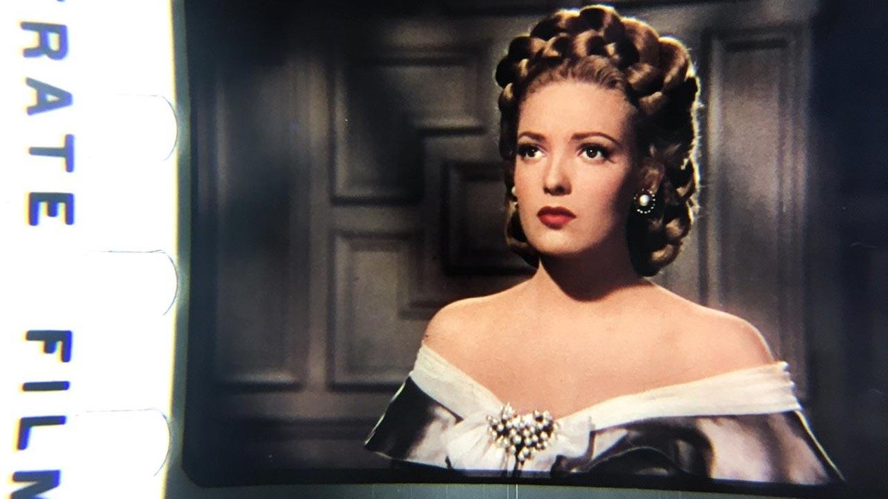 """O Arquivo da Semana: a """"bela e perigosa"""" película de nitrato"""