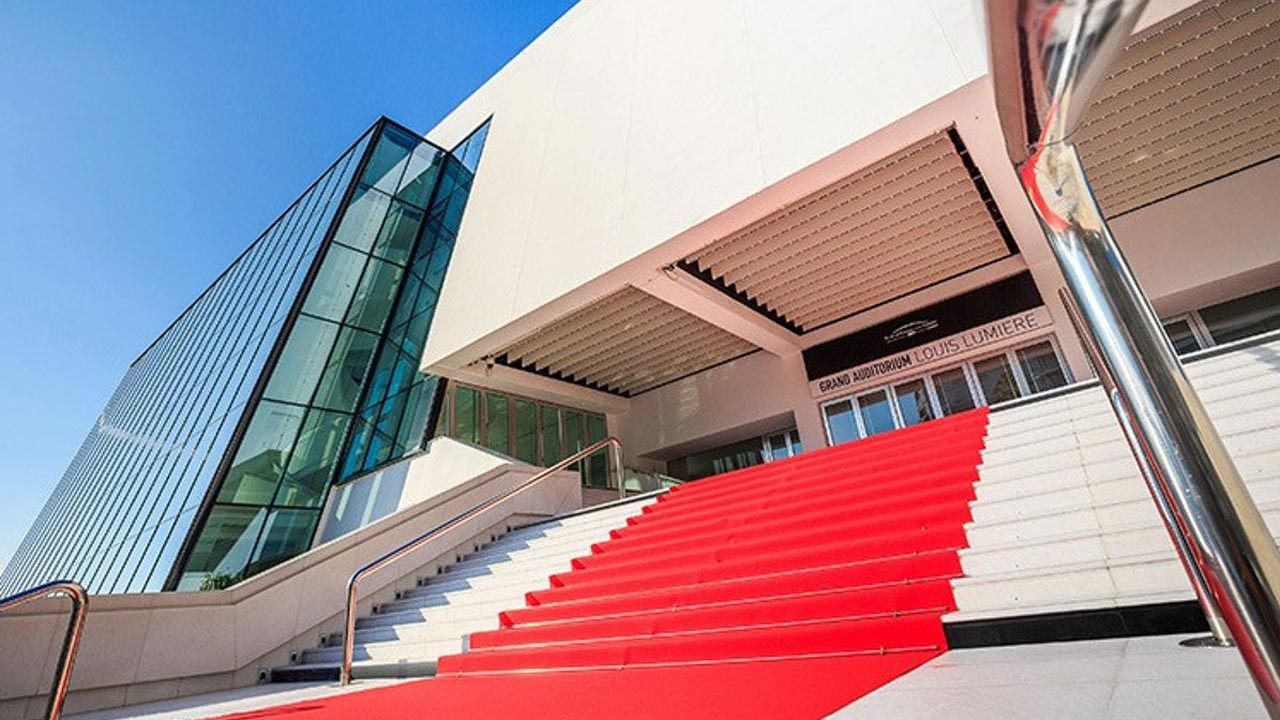 Festival de Cannes atrasa de maio para julho