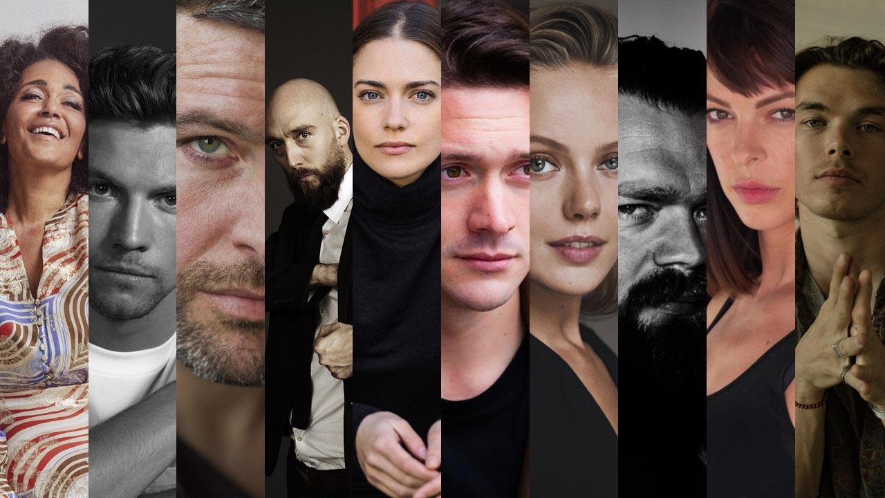 """Netflix prepara a próxima invasão de """"Vikings"""""""