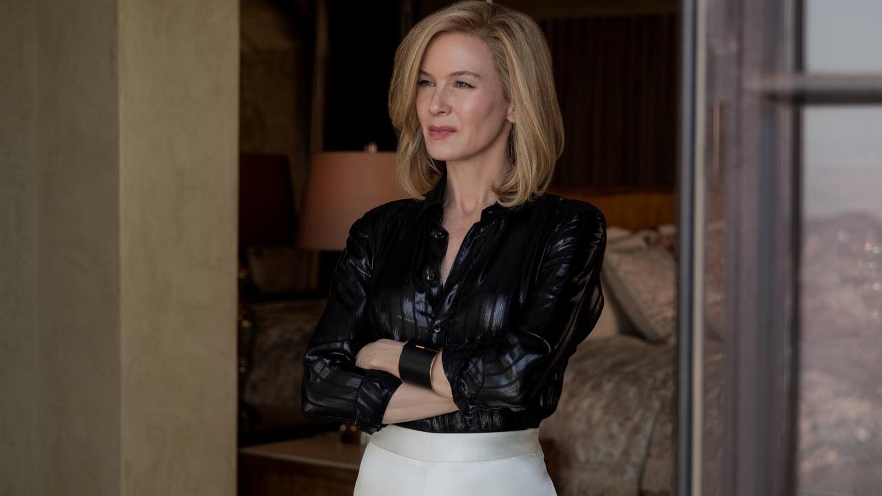 Renée Zellweger protagonista em minissérie sobre crime real