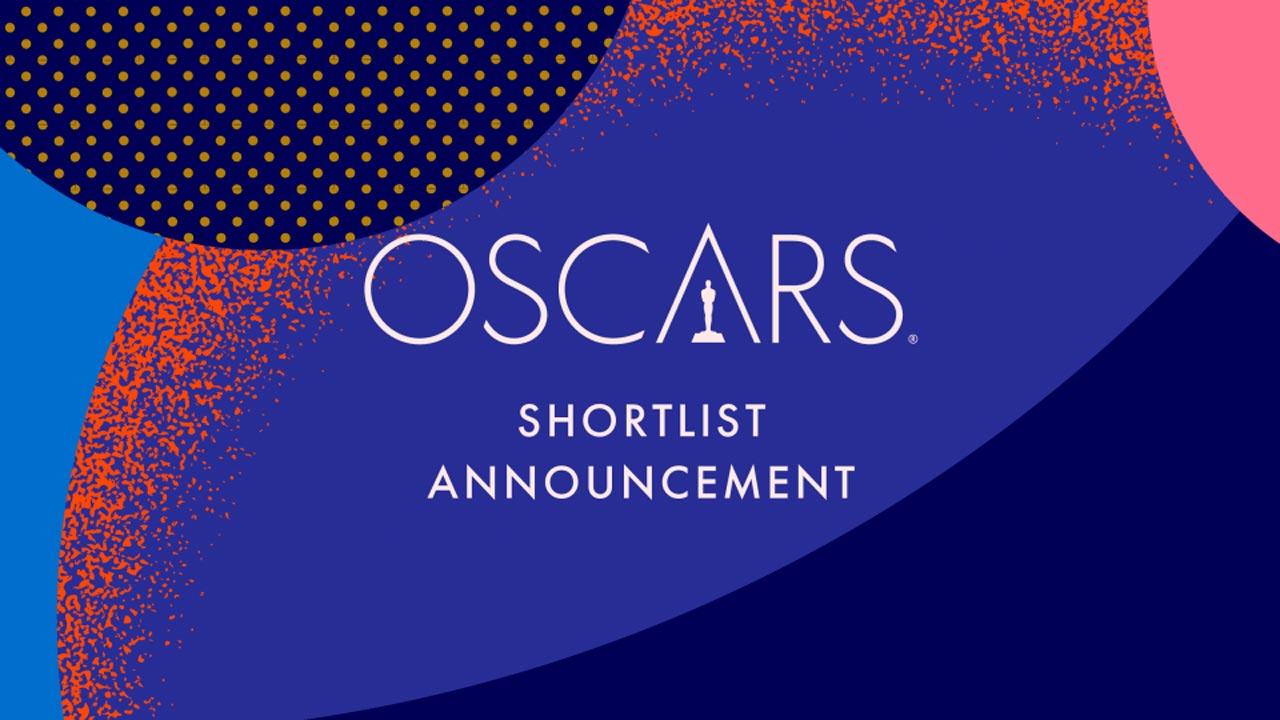 Oscars anunciam finalistas em nove categorias