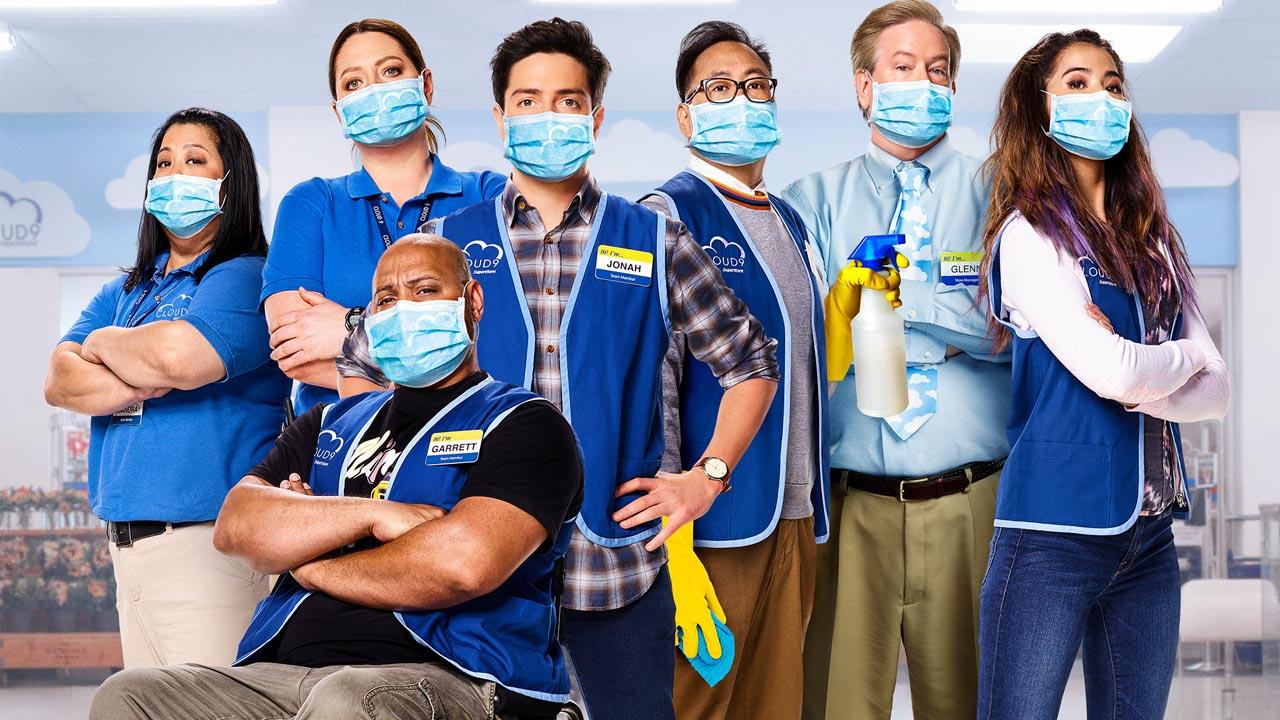 """NBC anuncia último episódio especial da série """"Superstore"""""""