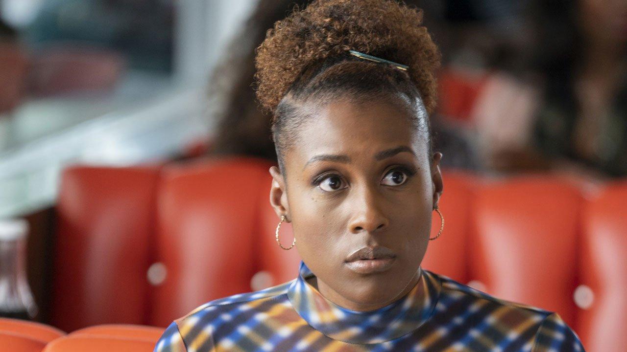HBO avança com comédia de Issa Rae sobre uma banda rap