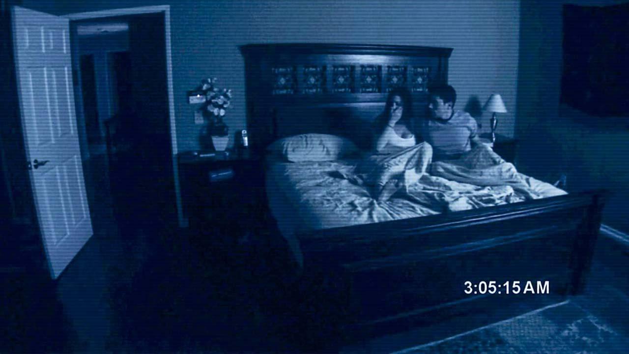 """""""Atividade Paranormal"""": novo filme a caminho para 2022"""