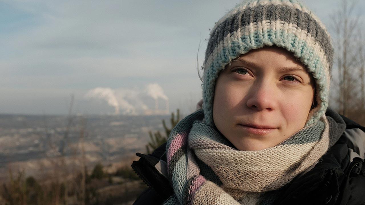 BBC prepara documentários sobre Greta Thunberg e os abusos de crianças no futebol inglês