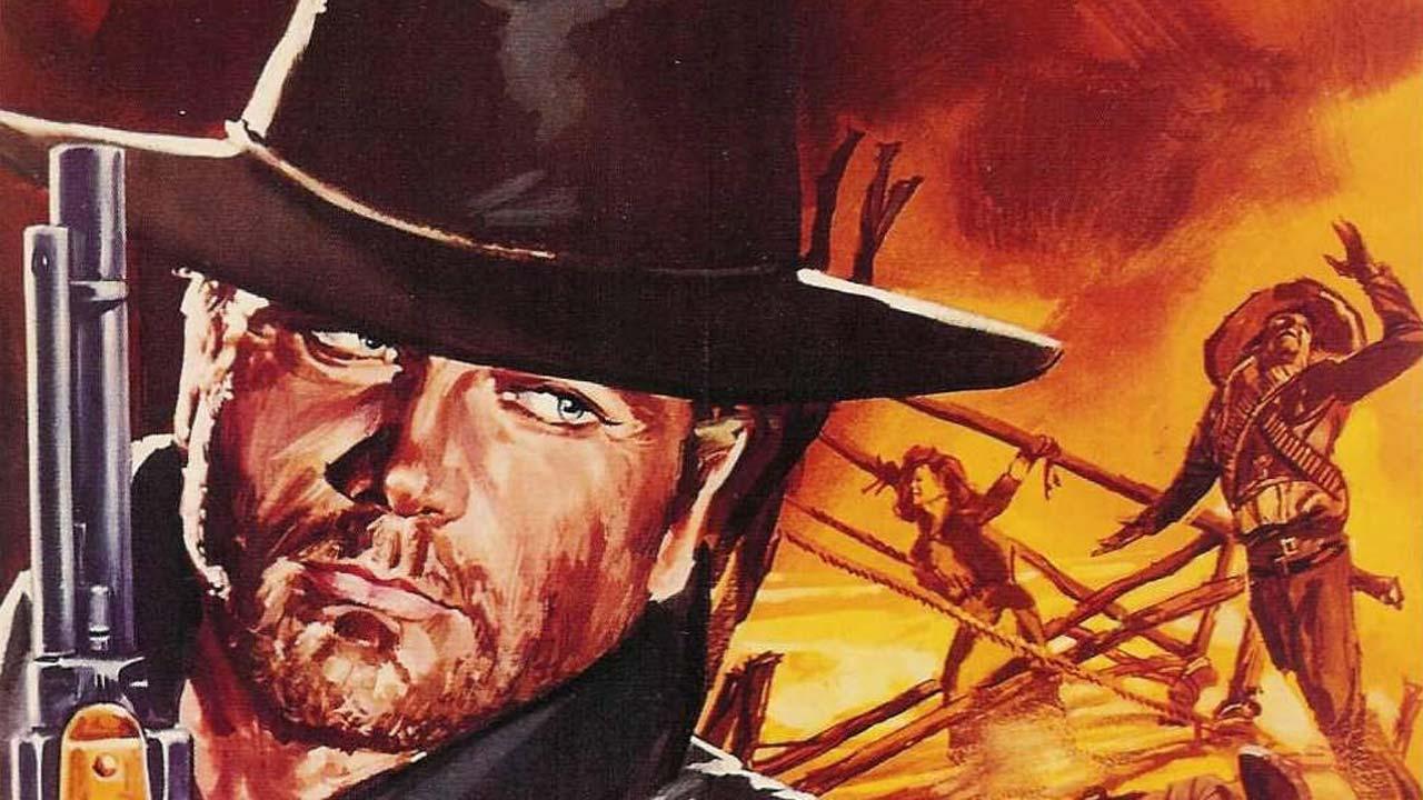 """Canal Plus e Sky revivem o western-spaghetti com um novo """"Django"""""""