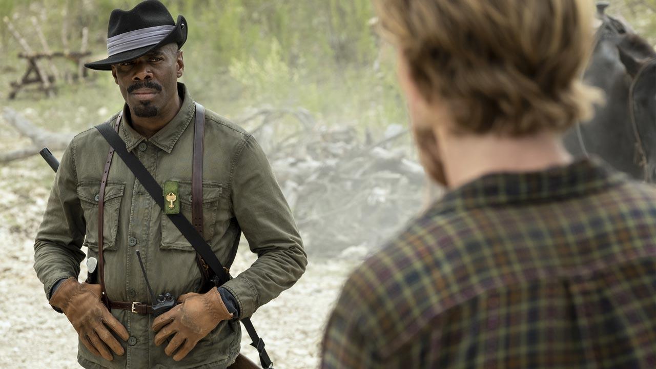 Fear the Walking Dead 6B 2/6