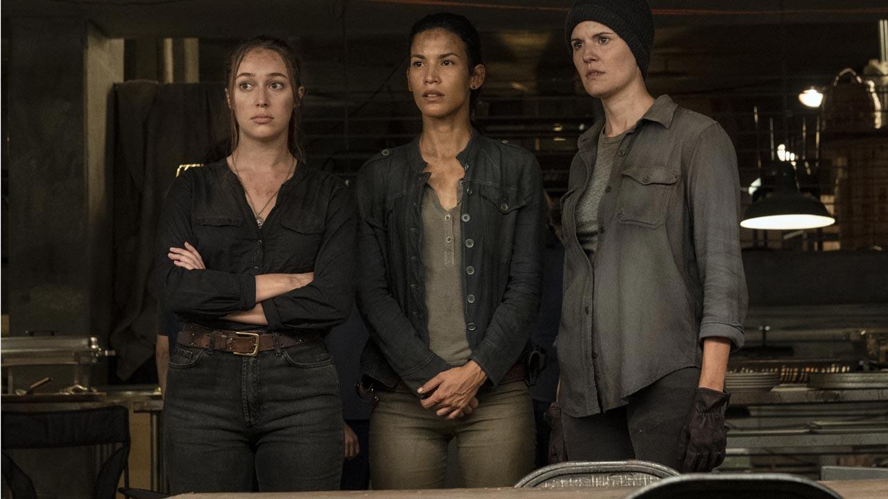 Fear the Walking Dead 6B 5/6