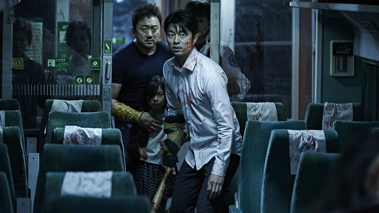 """Versão norte-americana de """"Train to Busan"""" vai avançar"""