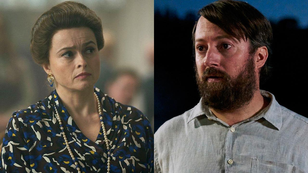 """Helena Bonham Carter e David Mitchell juntam-se ao elenco da série """"The Cleaner"""" da BBC"""