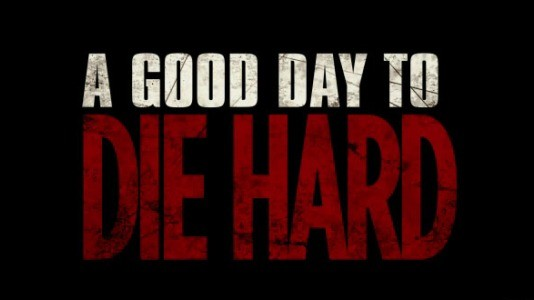 "Yippee ki-yay Mother Russia! John McClane anuncia o regresso de ""Die Hard"" aos cinemas"