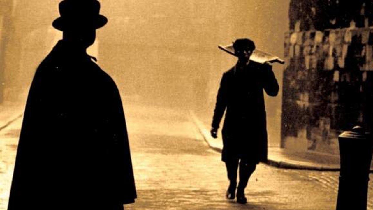 """Christian Bale investiga ao lado de Edgar Allan Poe em """"The Pale Blue Eye"""""""