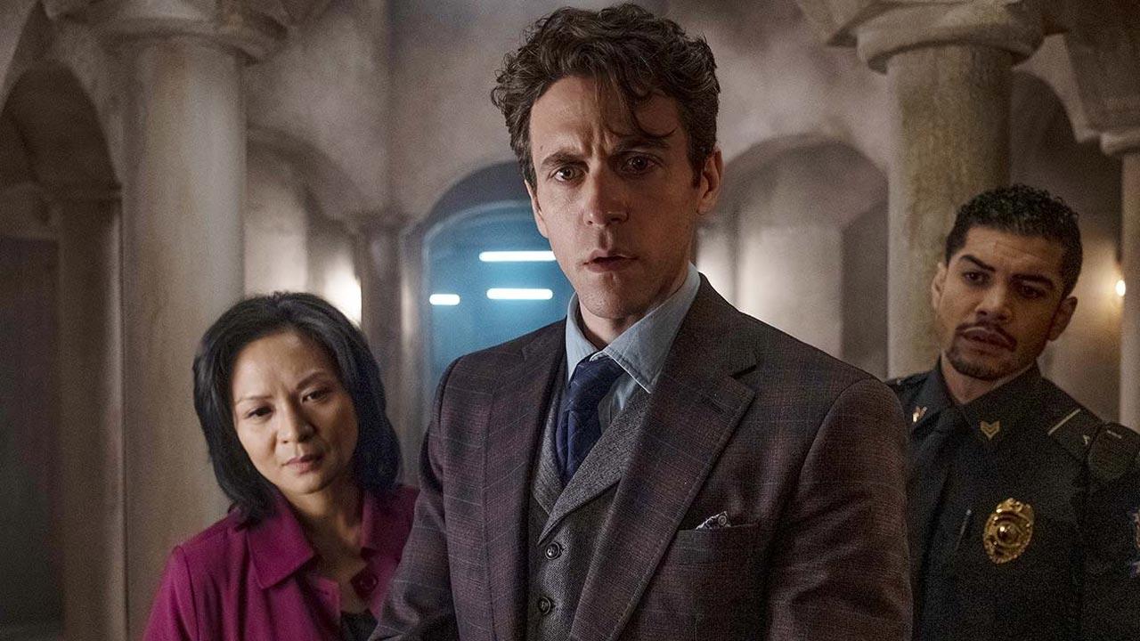 """Robert Langdon de """"O Código Da Vinci"""" vai ter uma série de televisão"""