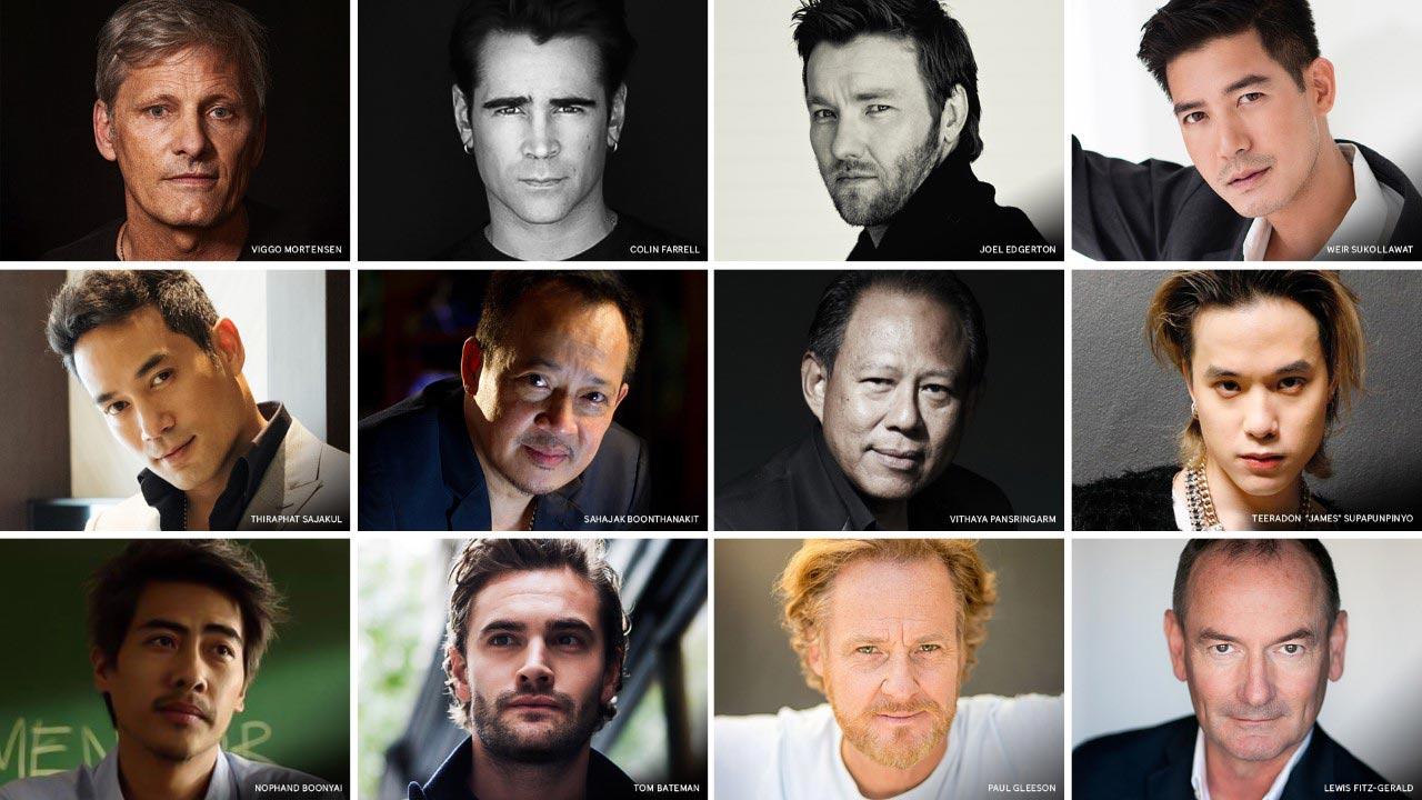 """Ron Howard já escolheu o elenco de """"Thirteen Lives"""" sobre o resgate dos jovens presos numa gruta na Tailândia"""