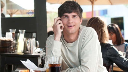 Ashton Kutcher vai ser Steve Jobs