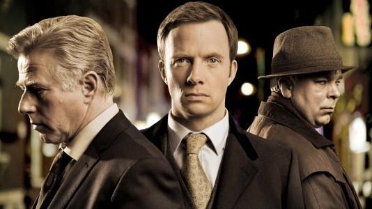 """Estreia da terceira temporada de """"Whitechapel"""" no AXN Black"""