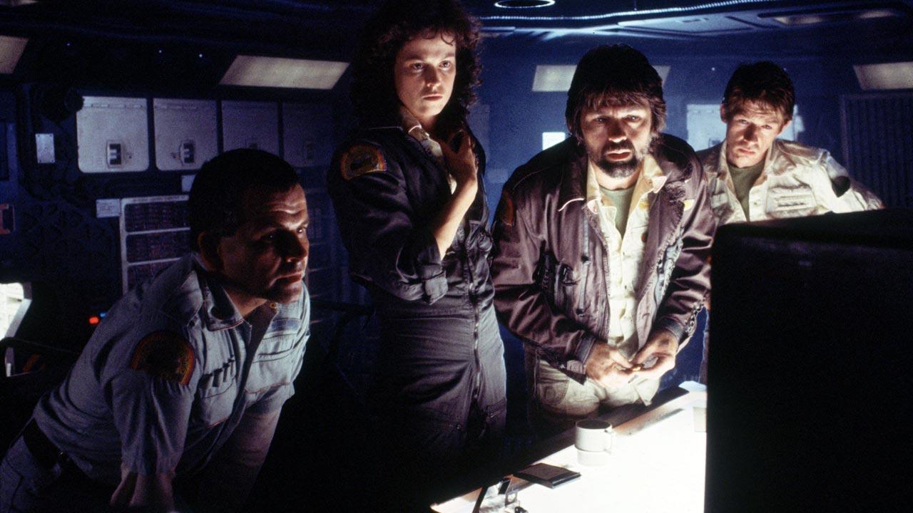 """""""Alien"""": todos os filmes na Disney+ em abril"""