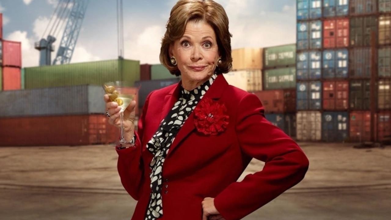 """Jessica Walter, atriz de """"Arrested Development"""" e """"Archer"""" morre aos 80 anos"""