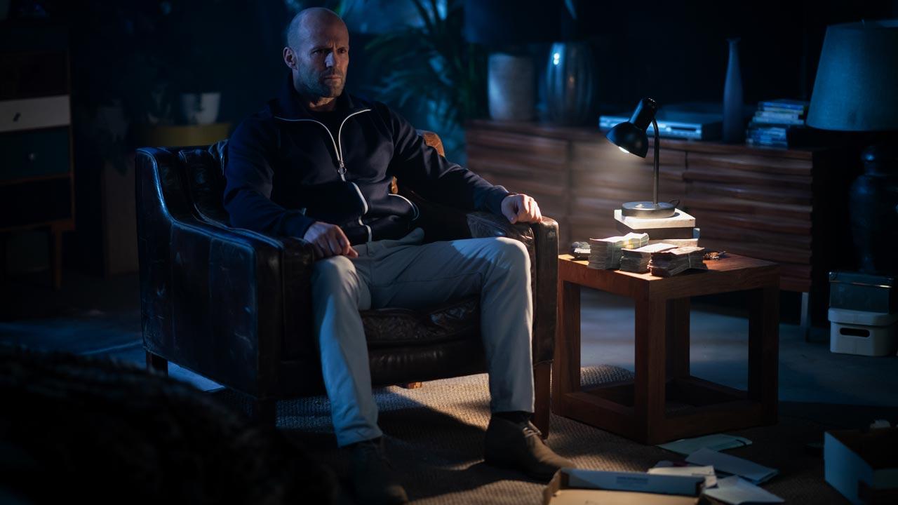 Apresentado o trailer do novo thriller de ação de Guy Ritchie com Jason Statham