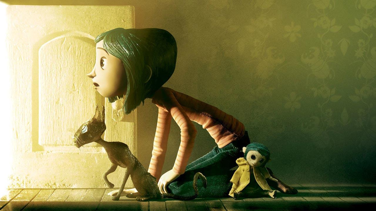 Estúdios Laika preparam primeira longa-metragem em ação real