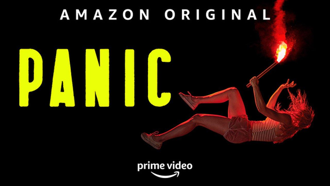 """Amazon Prime Video anuncia primeira temporada da série """"Panic"""""""
