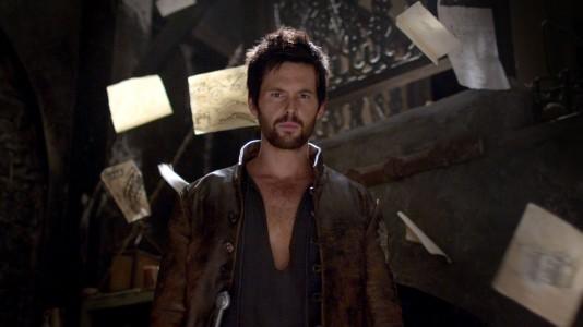 """Primeiro olhar sobre """"Da Vinci's Demons"""" a nova série histórica do canal Starz"""