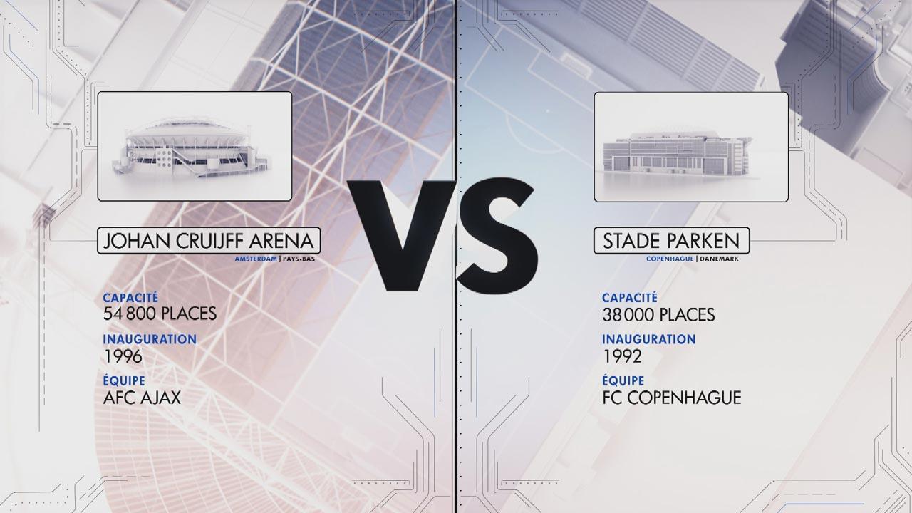 Mega Estádios da Europa