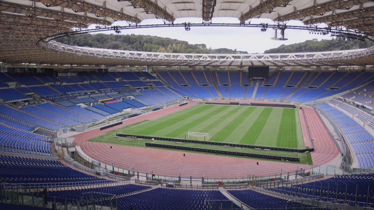 """""""Mega Estádios da Europa"""" em maio no canal Odisseia"""