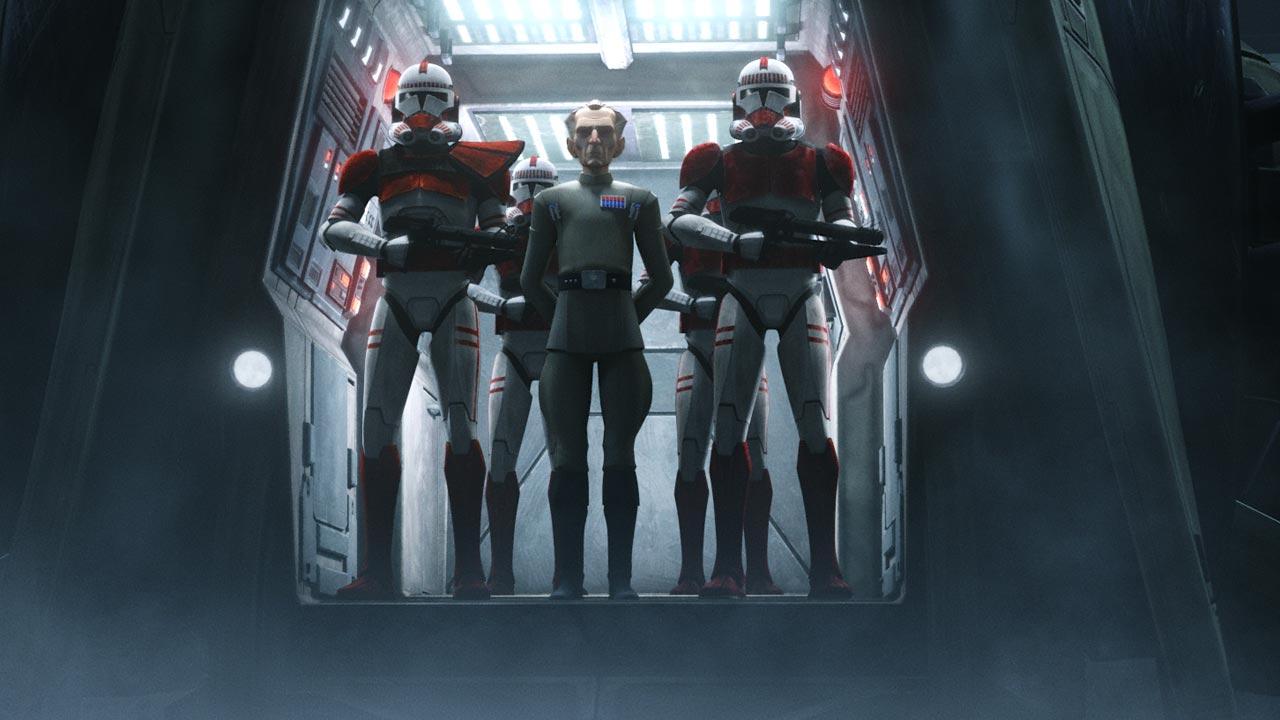 """Estreia de """"Star Wars: O Lote Estragado"""" comemora o dia 4 de maio no Disney+"""