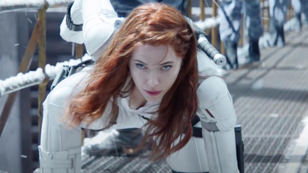 Marvel diz que gosta muito do cinema e anuncia novidades da Fase 4 do MCU