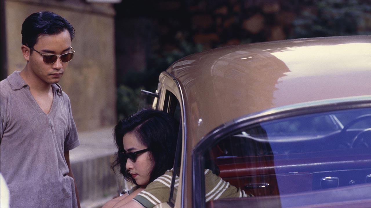 Os dois primeiros filmes de Wong Kar Wai com estreia em salas portuguesas a 27 de maio