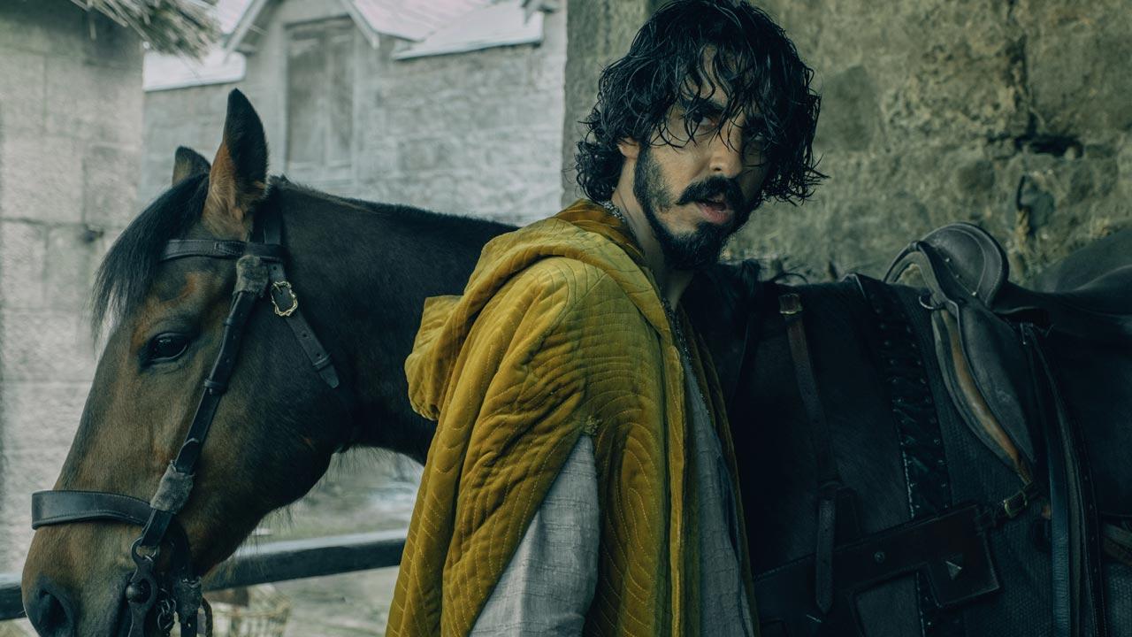 """Novo trailer de """"The Green Knight"""" aventura arturiana com Dev Patel"""
