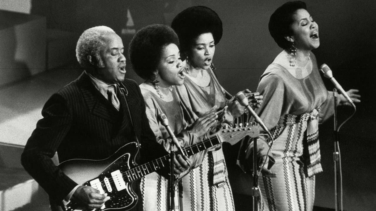 1971: O ano em que a música mudou tudo