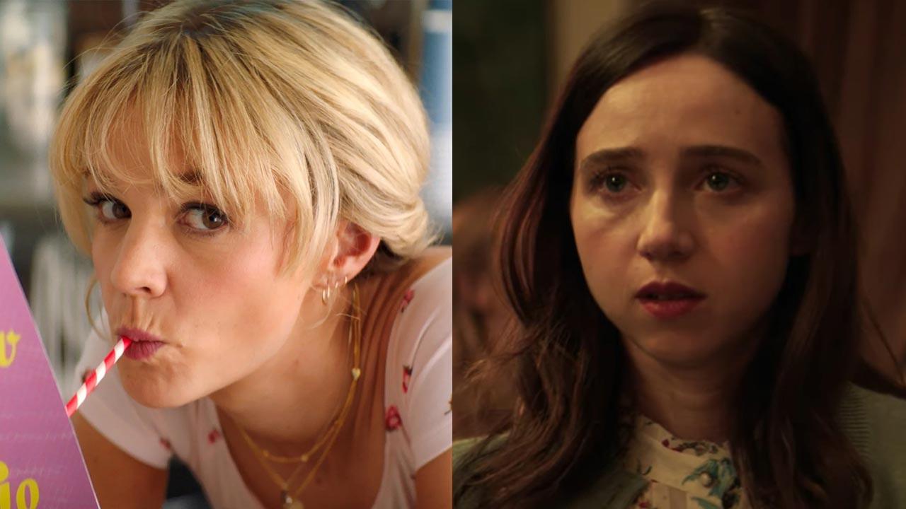 Carey Mulligan e Zoe Kazan protagonistas em filme sobre o escândalo Harvey Weinstein