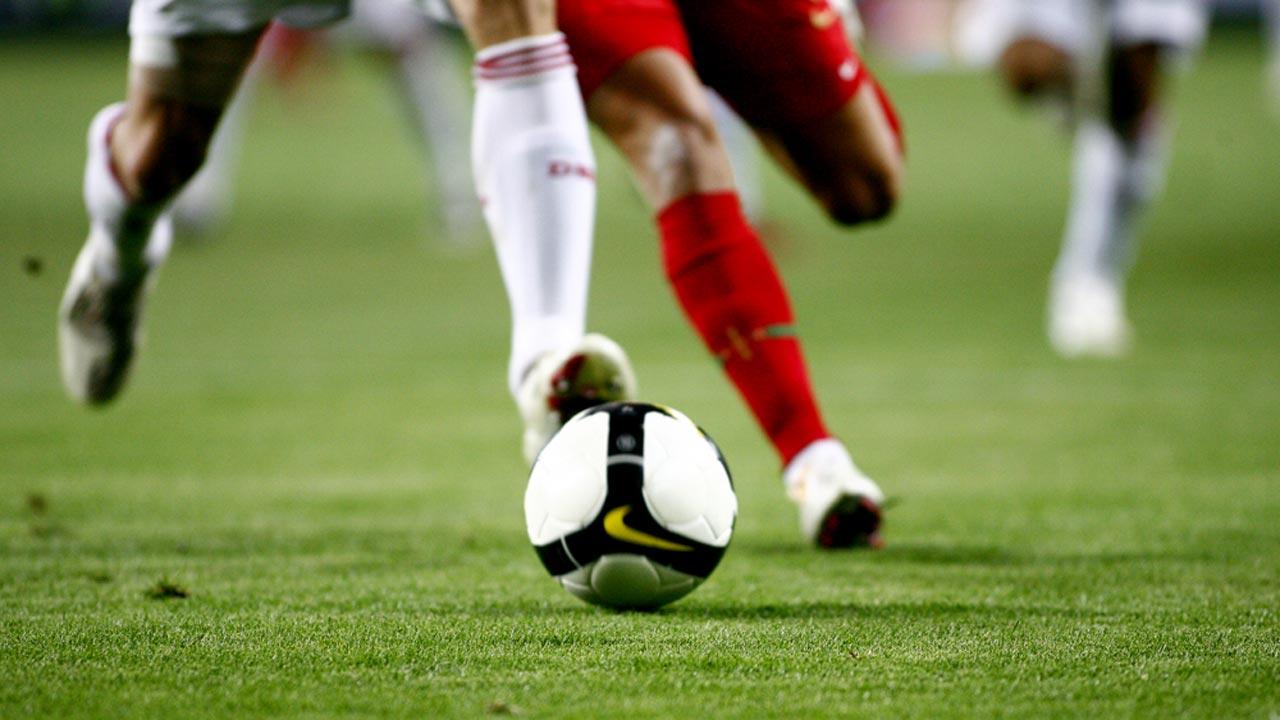 O Arquivo da Semana: Memórias do Campeonato Europeu de Futebol