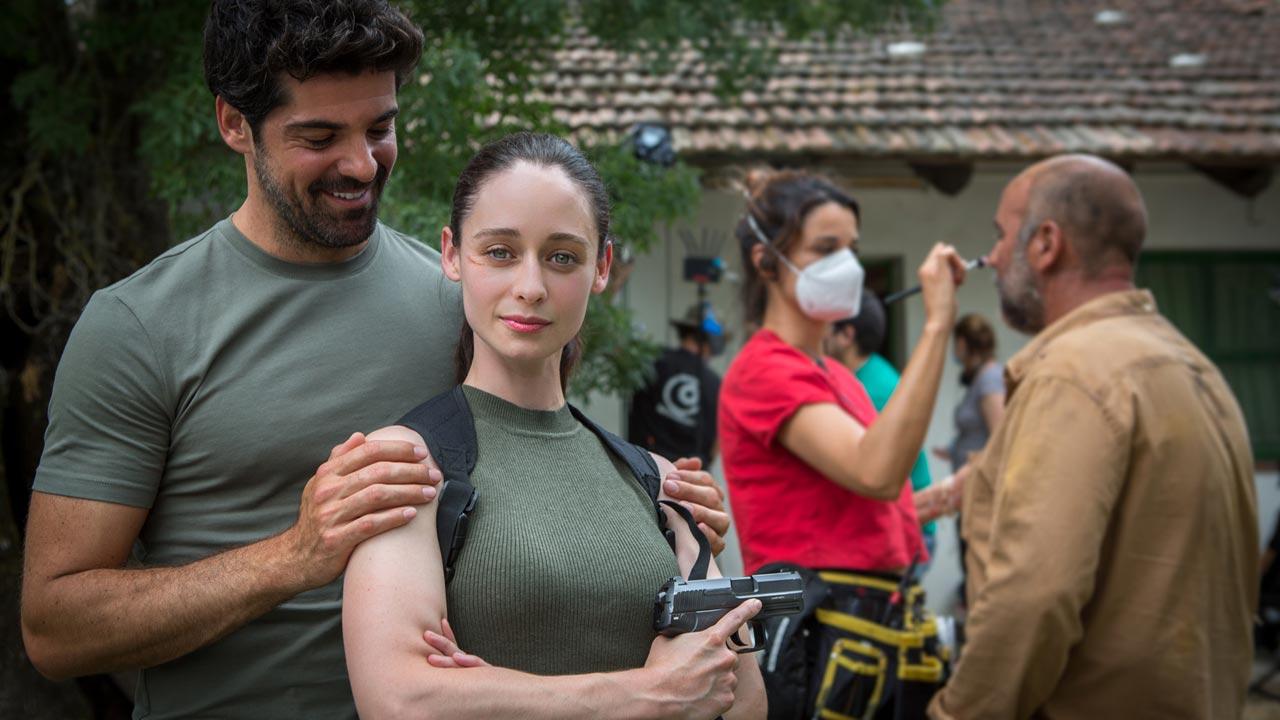 """""""Crimes Submersos"""": produção luso-espanhola inicia rodagem"""