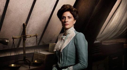 Marie Dulac, Madame Lépine (Valérie Dashwood)