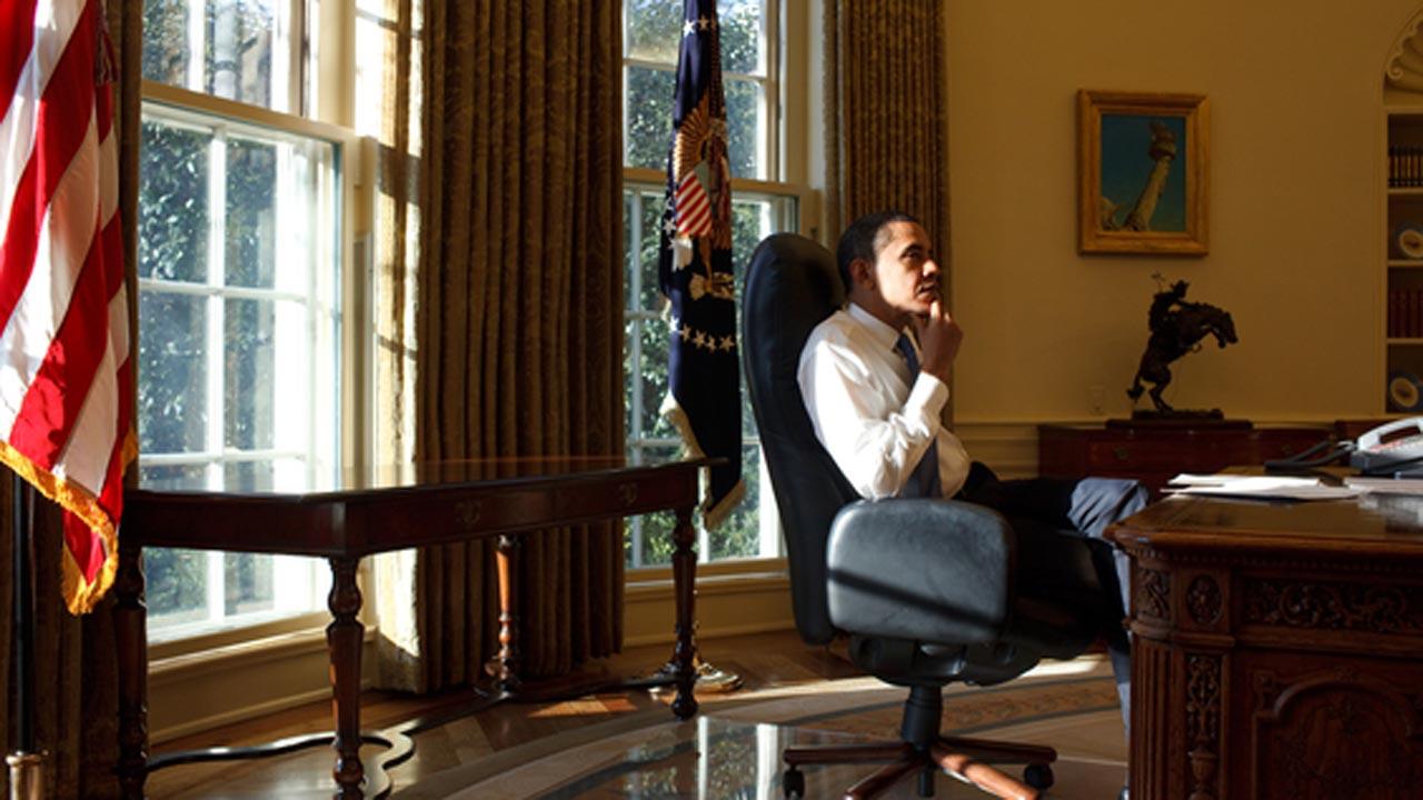 Documentário em três partes sobre Barrack Obama estreia a 4 de agosto da HBO
